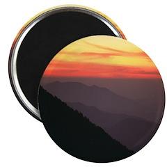 clock Magnets
