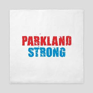 Parkland Strong Queen Duvet