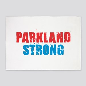 Parkland Strong 5'x7'Area Rug