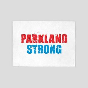 Parkland Strong 5'x7'Area Rug