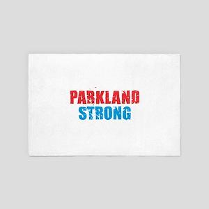 Parkland Strong 4' x 6' Rug