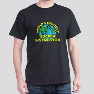 World's Greatest Hocke.. (H) Dark T-Shirt