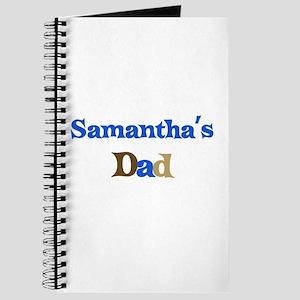 Samantha's Dad Journal