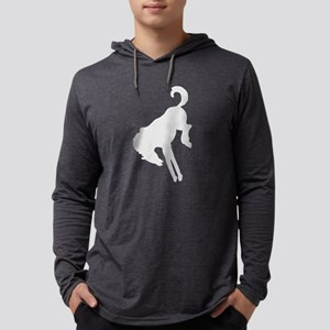 Buck n Bronco Long Sleeve T-Shirt