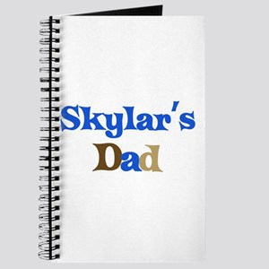 Skylar's Dad Journal