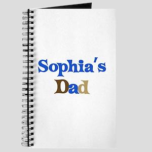 Sophia's Dad Journal