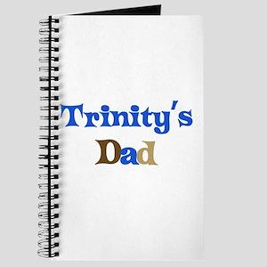 Trinity's Dad Journal