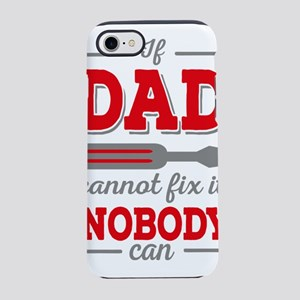 Dad iPhone 8/7 Tough Case