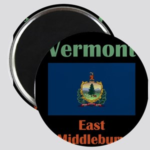 East Middlebury Vermont Magnets