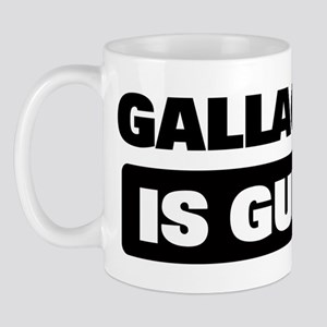 GALLAGHER is guilty Mug