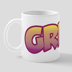 GRRR! Mug