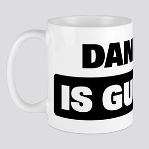 DANNA is guilty Mug