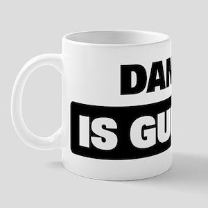 DANA Mugs