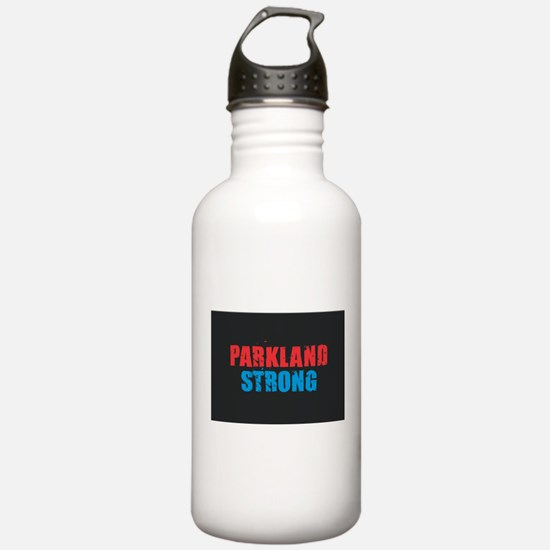 Parkland Strong Water Bottle