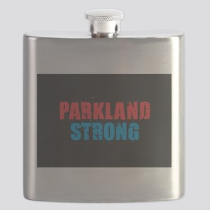 Parkland Strong Flask