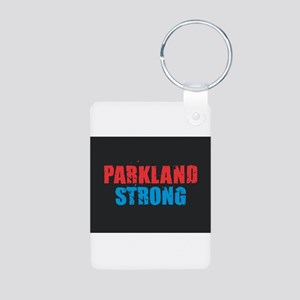 Parkland Strong Keychains