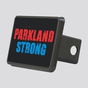 Parkland Strong Rectangular Hitch Cover