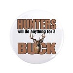Hunters/Buck Button