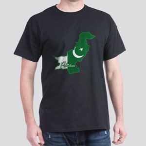 Cool Pakistan Dark T-Shirt