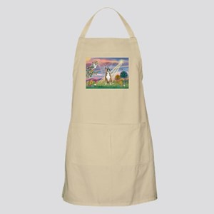 Cloud Angel/Boxer (#1) Apron