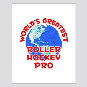 World's Greatest Rolle.. (F) Small Poster