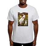 Windflowers & Boxer Light T-Shirt