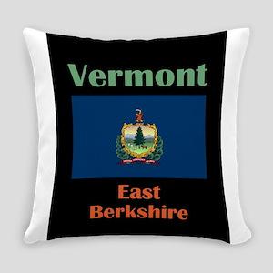 East Berkshire Vermont Everyday Pillow