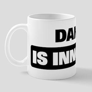 DANNA is innocent Mug