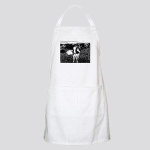 'California Cow' BBQ Apron