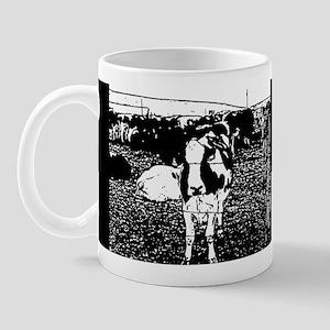'California Cow' Mug