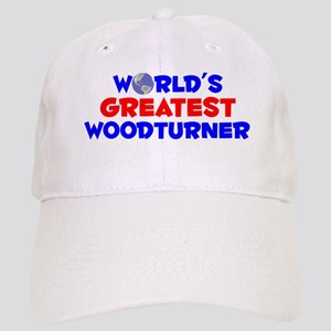 World's Greatest Woodt.. (A) Cap
