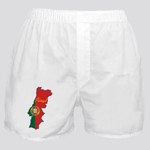 Cool Portugal Boxer Shorts