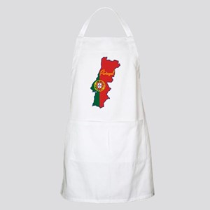 Cool Portugal BBQ Apron