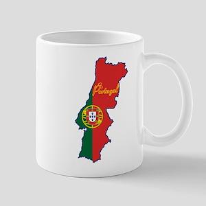 Cool Portugal Mug