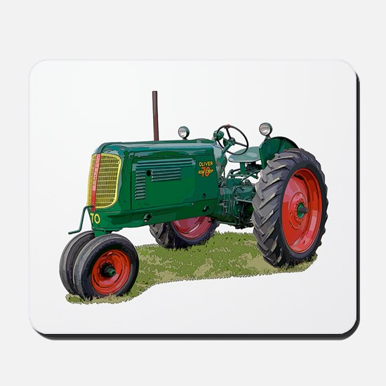 The Heartland Classics Mousepad