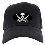 Caribbean Baseball Cap with Patch