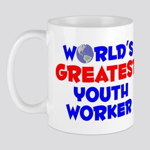 World's Greatest Youth.. (A) Mug