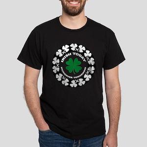 Irish Today Dark T-Shirt