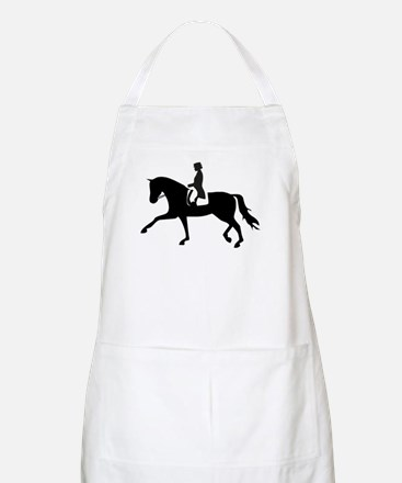 Dressage Horse Light Apron