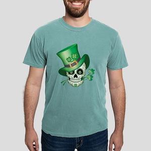 Irish Sugar Skull T-Shirt