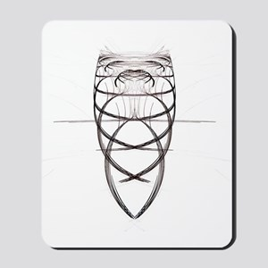 Lines Mousepad