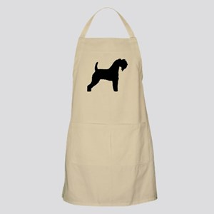 Kerry Blue Terrier BBQ Apron
