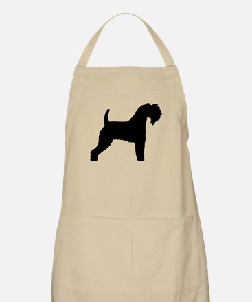 Kerry Blue Terrier BBQ Apron
