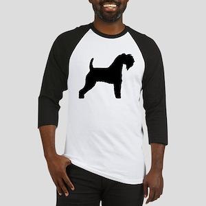 Kerry Blue Terrier Baseball Jersey