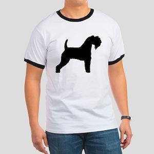Kerry Blue Terrier Ringer T