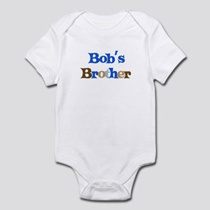 Bob's Brother Infant Bodysuit