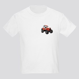 Tractor Kids Light T-Shirt