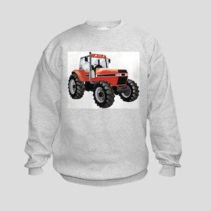 Tractor Kids Sweatshirt