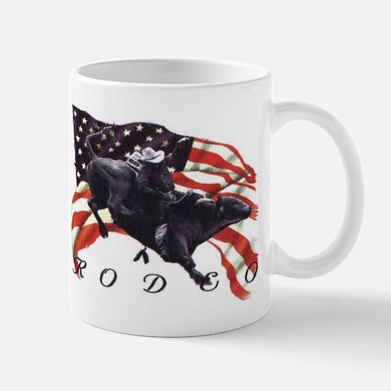 RODEO BULL Mug