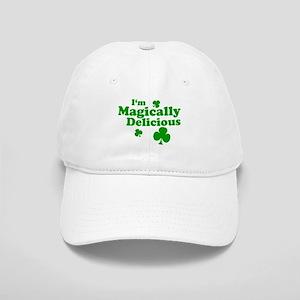 I'm Magically Delicious Cap